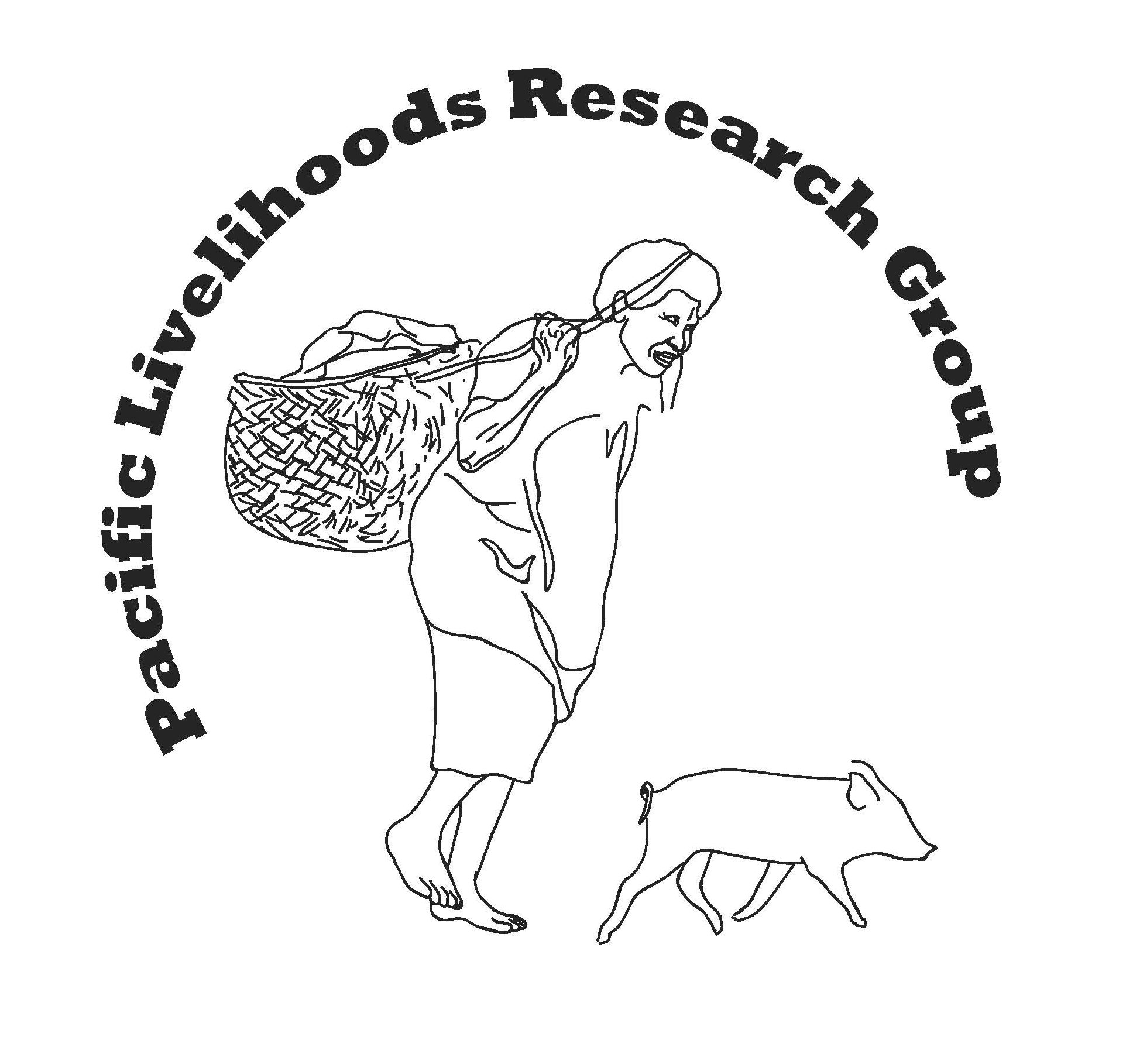 Pacific Livelihoods Research Group